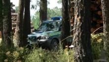 Regulamento de Uniformes do Pessoal da Carreira Florestal - GNR