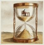 Resultado de imagem para contagem do tempo